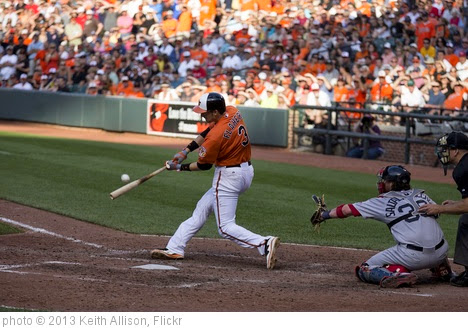 'Ryan Flaherty' photo (c) 2013, Keith Allison - license: https://creativecommons.org/licenses/by-sa/2.0/