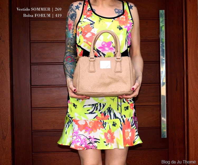 LOOK DRESS VESTIDO ESTAMPADO SOMMER2