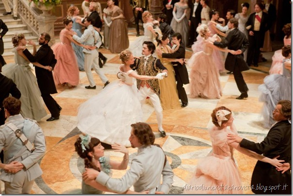 anna karenina ball