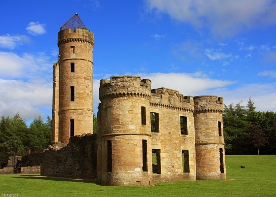 Normal Eglinton Castle2C Kilwinning