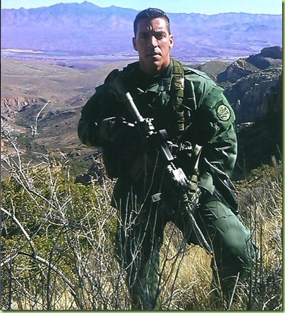 Agent Brian Terry1