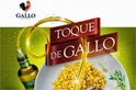 toque de gallo