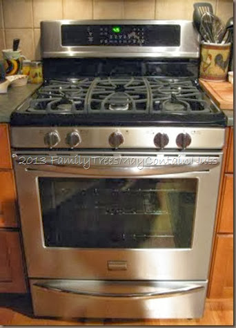 electric stove and oven will not heat