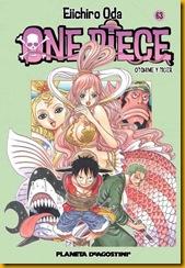 one Piece 63
