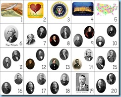 Calendar Connections Small Presidents2