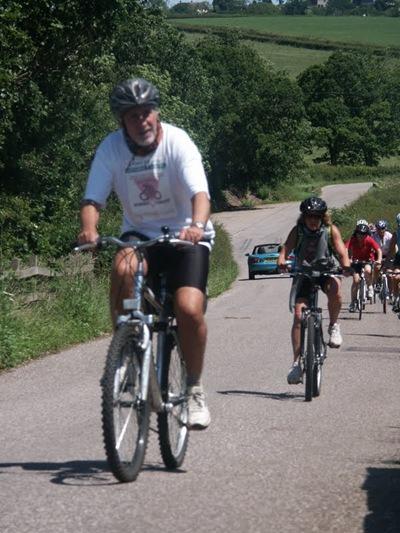 Force bike ride 041