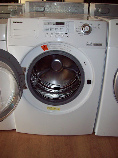 washing machine ripping clothes