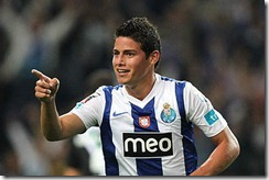 james rodriguez manchester united
