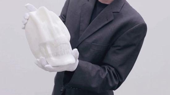 Esculturas papel Li Hongbo (2)