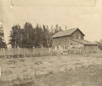 Henderson Farm 1917