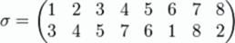 Permutaciones Icfes Matemáticas