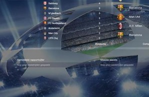 Football Manager 2013 Background