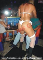 Stripper Suelen Furacão