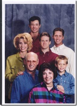 Gary&Family
