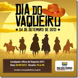 Dia do Vaqueiro