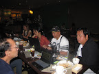 GENSAN BLOGGERS at Generals Brew