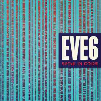 Eve 6 – Speak In Code – 2012