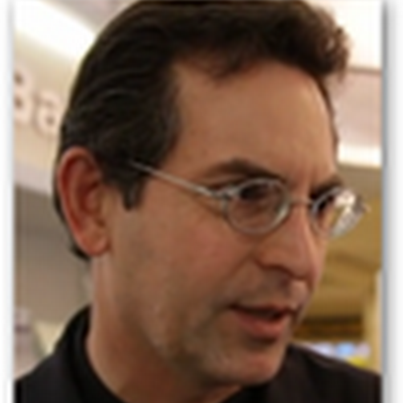 Dr. Halamka At HIMSS - Providers Are Getting to the Breaking Point Trying To Figure Out How To Survive..He Gets A Lot of Emails…
