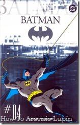 P00004 - Coleccionable Batman #4 (de 40)