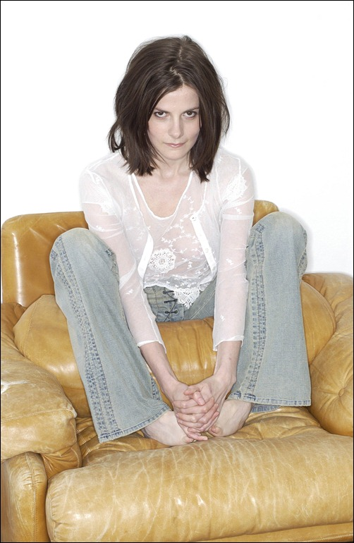 Loo Brealey See Through