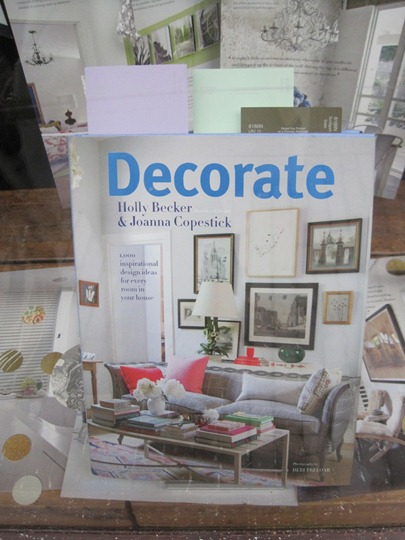 Holly Becker Decor8 Book