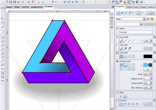 Vector Graphic Design Software Free Download