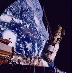satelite photo