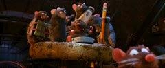23 les rats musiciens