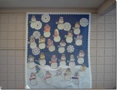snowman board
