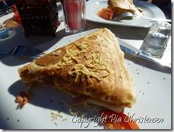 græsk omelet (pandekage)
