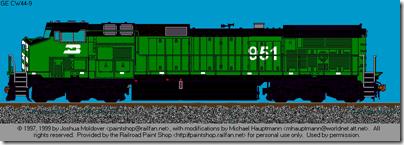 BN cw44-9
