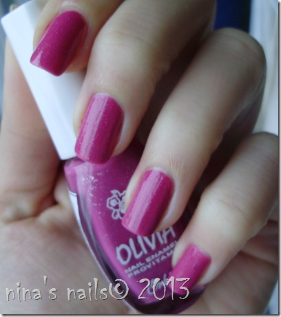 Orkide Olivia #95