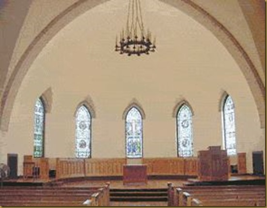 Kumler Chapel 2