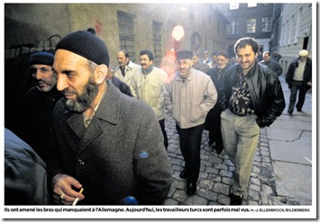 allemagne communauté turque