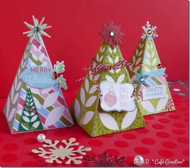 cafe creativo - Anna Drai - sizzix big shot - christmas box (2)