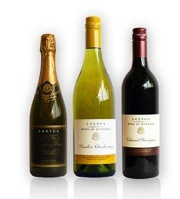 loxton-wines