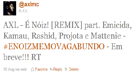 TwitterRemix