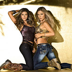 Erika Botero Sexy Jeans Foto 22