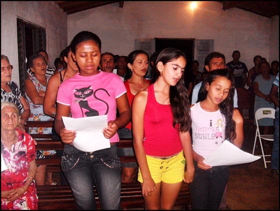 Festejo Baixa Grande (7)