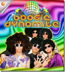 Boogiedynomite