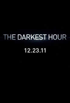 Poster The Darkest Hour