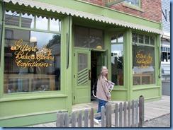 0977 Alberta Calgary - Heritage Park Historical Village - 1912 Alberta Bakery