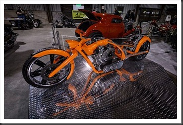 "Mark Irvin's 2012 ""Orange Juiced"""