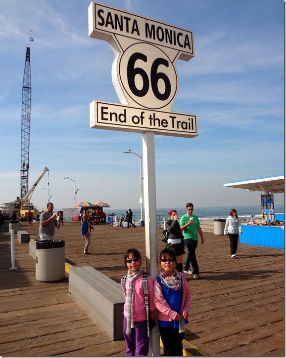 Santa Monica 050A