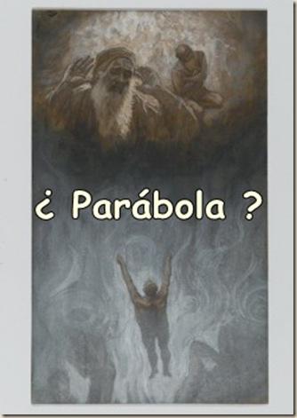 rico lazaro parabola ateismo biblia dios jesus