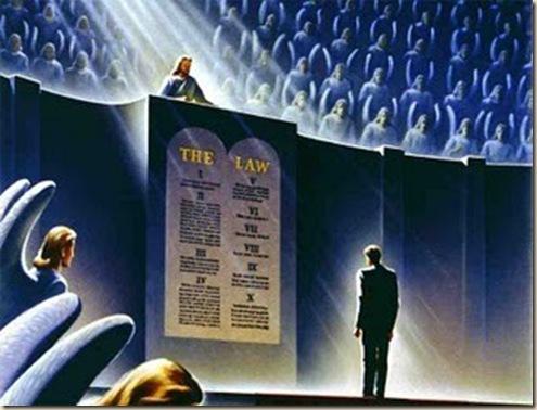 juicio final dios ateismo cristianos jesus biblia