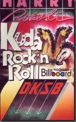 Harry Roesli - Kuda Rock 'N Rol