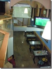 Cafetería Las Gradas
