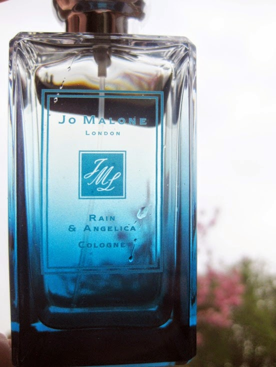 Jo-Malone-Rain Angelica-Cologne-London-Rain-review