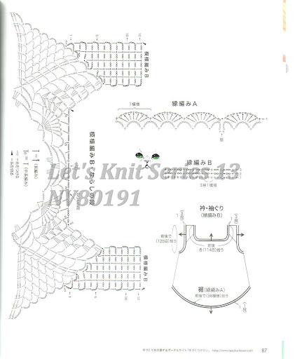 Picasa Crochet Japones Albumes Web Album